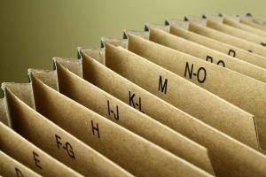 Anuncios de listado criptográfico y exclusión de la lista: Semana 6 101