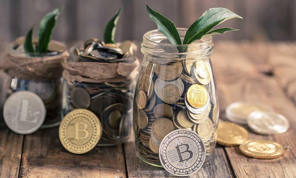 Análisis monedas cripto